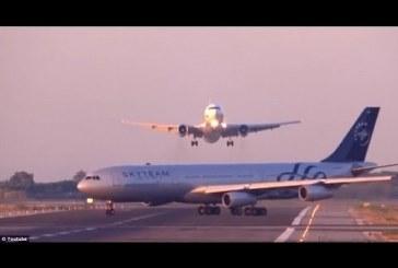 A legfélelmetesebb repülőgép balesetek egy videóban