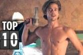 Brad Pitt 10 legjobb mozis filmje