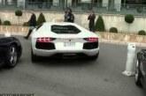 Ezért ne vezess friss jogsival egy Lamborghinit!