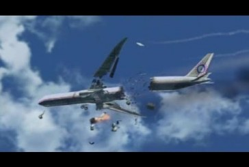15 legnagyobb légi katasztrófa! El se hiszem, hogy ilyen megtörténhet! :S