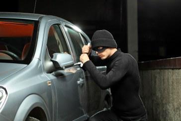 Ezt nagyon benézte az autó tolvaj!