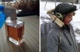 20 leleményes ember, akik még a jég hátán is megélnének